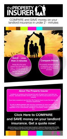 Another mailer we designed for The Property Insurer! Landlord Insurance, Amazing Websites, Simply Filling, Being A Landlord, Saving Money, Digital Marketing, Web Design, Templates, Design Web