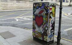 Public Art In Dublin