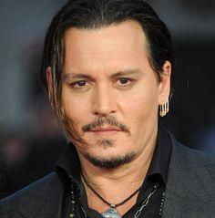 Schauspieler Johnny Depp verzichtet freiwillig auf den Oscar.