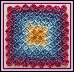 bavarian crochet | Bavarian Crochet 1