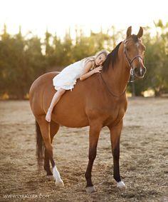 Ride, Baby, Ride: Children + Horse Photography @ Lyra Lyra Photography