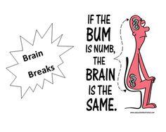 Don't promote Numb Bum.