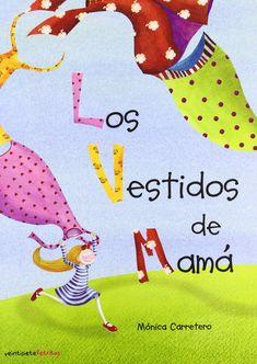 25 libros para el día  de la madre