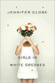Girls in White Dresses- Just finished! This is a good read.