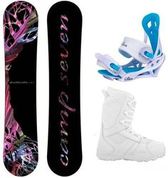 Looking for Camp Seven Featherlite Women's Complete Snowboard Package 2019 ? Check out our picks for the Camp Seven Featherlite Women's Complete Snowboard Package 2019 from the popular stores - all in one. Snowboard Packages, Kids Skis, Ski Helmets, Snowboarding Women, Ski Boots, Ski And Snowboard, Winter Sports, High Top Sneakers, Stuff To Buy