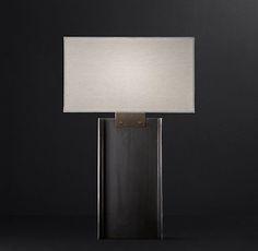 Table Lighting Collection | RH Modern
