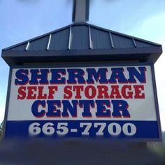 Sherman Self Storage 2315 E. Sherman Ave.  Coeur d'Alene, ID 83814  Phone: (208) 665-7700
