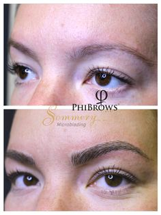Microblading by  Anu Sommer Sommery OÜ