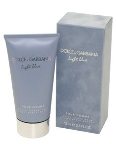D & G Light Blue by Dolce & Gabbana for Men. « Impulse Clothes