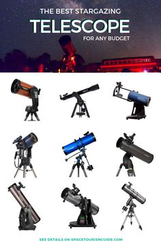 Looking to start stargazing or want to become an amateur astronomer? Read on to learn about the best Astronomy Quotes, Astronomy Facts, Astronomy Pictures, Space And Astronomy, Astronomy Tattoo, Stargazing Telescope, Astronomy Photography, Packing List For Travel, Milky Way