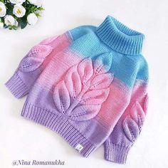 Crochet Doily Patterns, Baby Knitting Patterns, Crochet Poncho, Crochet Baby, Doll Clothes Patterns, Clothing Patterns, Knitting For Kids, Foto E Video, Free Pattern