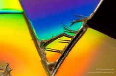 Kolorowe abstrakcje