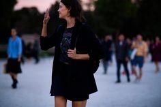 Le 21ème / Diana Moldovan | Paris  // #Fashion, #FashionBlog, #FashionBlogger, #Ootd, #OutfitOfTheDay, #StreetStyle, #Style