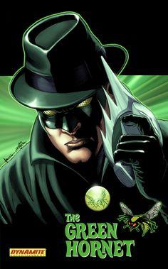 The Green Hornet Card by JacksonHerbert on deviantART #greenhornet