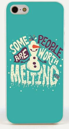 Instead of melting our dear old snowman why not melt some people.
