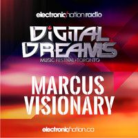 MARCUS VISIONARY @ Digital Dreams Music Festival '13 by Electronic Nation Radio on SoundCloud