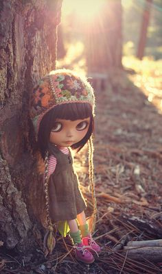 Light up by Vainilladolly, via Flickr