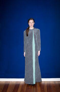 Thone Negrón  Navado Evening Dress