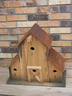 Western Cedar Barn-Tin Roof, PLANS & INSTRUCTIONS 605-2013