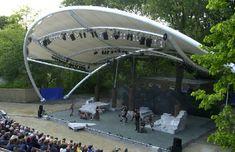 Zuiderparktheater Den Haag - www.POLYNED.com