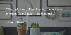 Purodeco feng shui interior design - Feng shui konsulent & interiørarkitekt