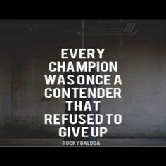 Inn Trending » Inspirational And Motivational Quotes For Athletes