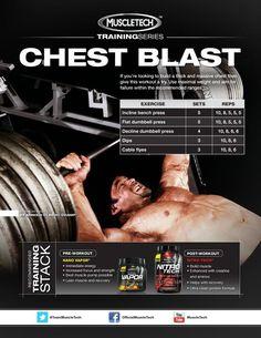 Chest Blast