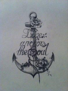 New Best Tattoos for Men . New Best Tattoos for Men . Marine Tattoos, Navy Tattoos, Tattoos Skull, Trendy Tattoos, Rose Tattoos, Body Art Tattoos, Sleeve Tattoos, Tatoos, Navy Anchor Tattoos