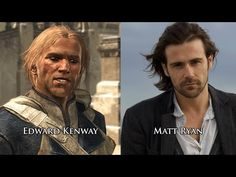 Characters And Voice Actors Assassin S Creed Iv Black Flag Assassins Creed Black Flag Assassins Creed Black Flag