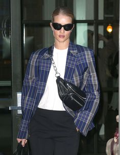 41907fe5a2a Celebs Weather the Remainders of Winter with Black Bags from Prada