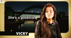 Pretty much most girls in my year Vicky Pattison Geordie Shore, Geordie Shore Vicky, Housewives Of Atlanta, Real Housewives, Geordie Shore Quotes, Still Game, Big And Rich, Teen Mom, Sassy Quotes