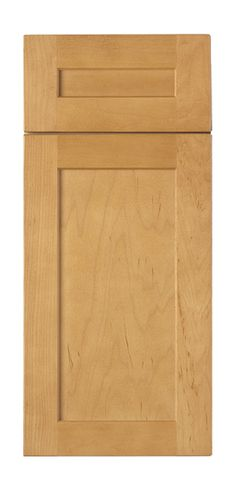 Eudora *** Our Cabinet Frameless Door Styles *** Maple Cottage