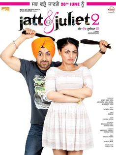 Jatt-and-Juliet-2-Wiki