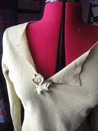 refashion sweater - Google Search