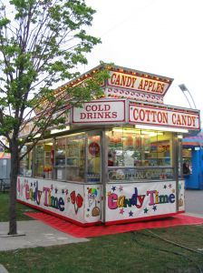 cotton-candy-stand