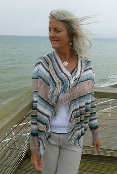 Ravelry: florencemary's s a n t a : f e