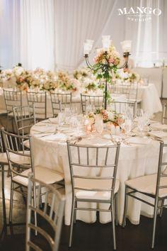 Wedding reception at The Warehouse Event Venue (www.thewarehousevenue.com), Toronto Venue