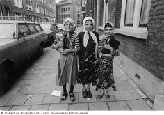 afrikaanderwijk | rotterdam 1979 | foto: robert de hartogh
