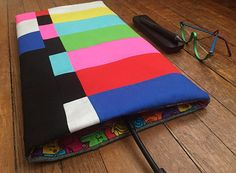 Sew your own Cintiq 13HD sleeve