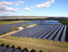 Fotovoltaico, eolico e geotermico: l'energia rinnovabile in Sardegna