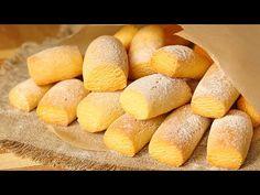 БЫСТРОЕ ПЕЧЕНЬЕ 🍪Просто, ВКУСНО, Доступно! Легкий рецепт Печенья за 5 минут! Печенье к ЧАЮ! Cookies - YouTube Pretzel Bites, Biscotti, Sweet Potato, Potatoes, Sweets, Bread, Cheese, Cookies, Baking