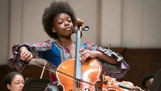 You're going to want to remember the name, Ifetayo Ali-Landing. She's a 14-year-old musical prodigy who started playing the cello at the remarkable age of 4. Since deciding to switch from the violin to the cello at age 3, Ifetayo has continued to hone her craft at the Hyde Park Suzuki Institute, a non-profit organization in Chicago that trains and exposes its students to world-renowned musicians.  Ifetayo's incredible talent has now led her to become the first prize winner of t...