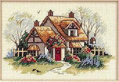 Здания и строения