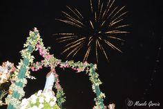 Procesión Virgen de la Mina Almadén 2015