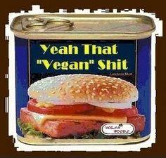 "Yeah, That ""Vegan"" Shit: Favorite Quick Seitan Recipe Homemade Spam Recipe, Seitan Recipes, Vegetarian Recipes, Vegetarian Lifestyle, Vegan Blogs, Spam Recipes, Great Recipes, Favorite Recipes, New York Shopping"