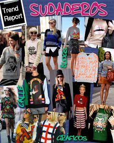 Trend Report:  Sudaderos como moda en Guatemala y Centro América
