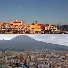 La Spettacolare Torre del Greco (Napoli)!!!