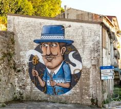 by SeaCreative in Ariano Irpino, Italy, 8/15 (LP)