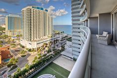 W Hotel FTL 2Bed Ocean View 15th Fl - vacation rental in Fort Lauderdale, Florida. View more: #FortLauderdaleFloridaVacationRentals