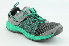 Teva Churn Evo Womens  Water Shoes for jungle trekking